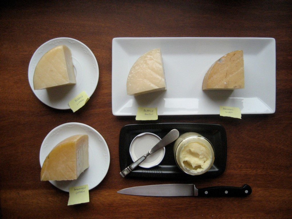баскский сыр