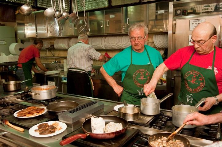 кухня совьедад