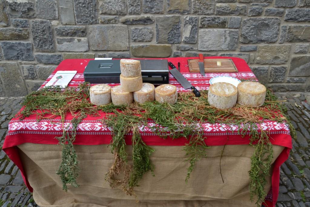 сырная ярмарка