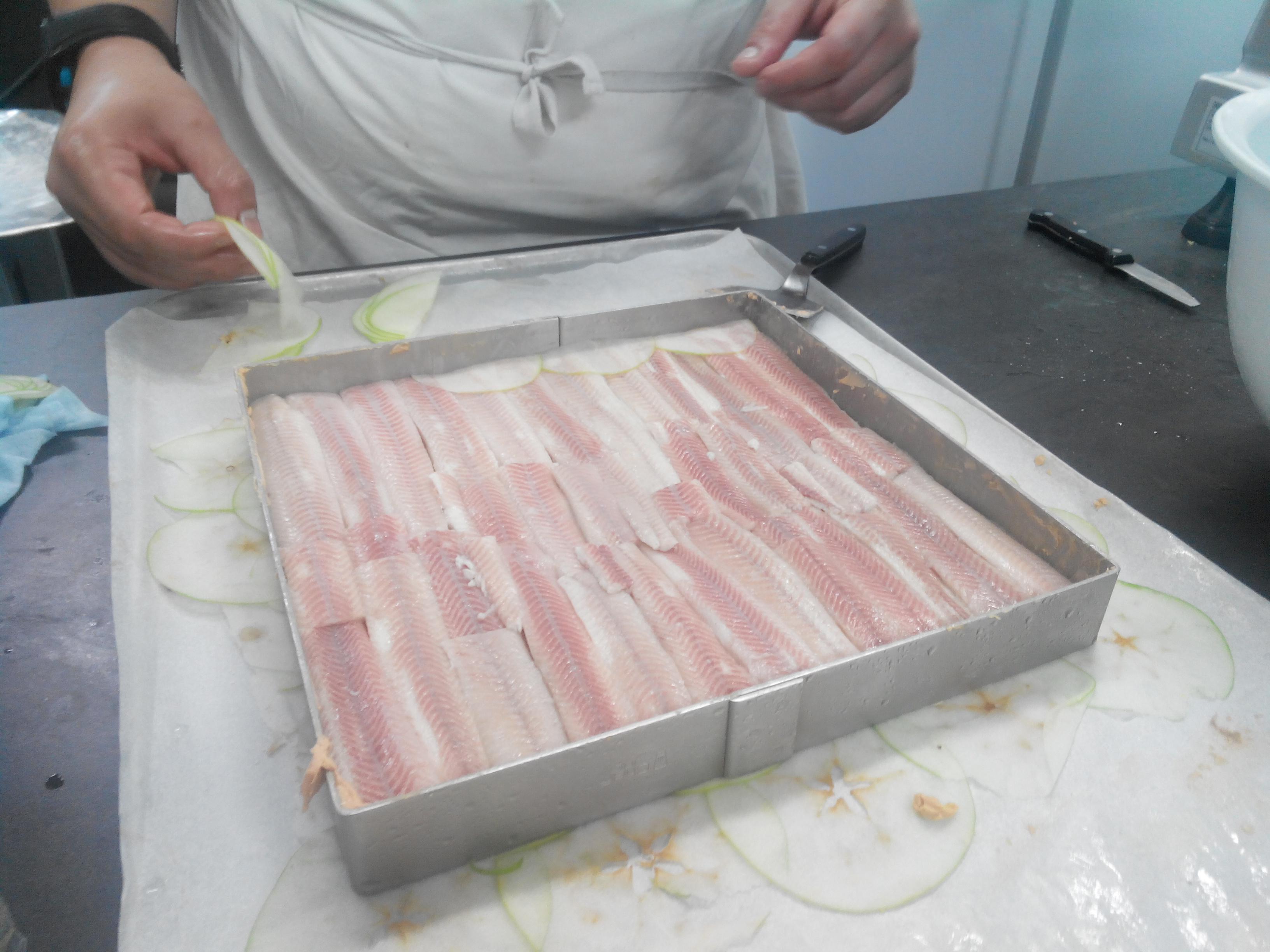 приготовление мильфея